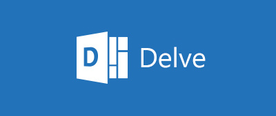 Delve Office 365