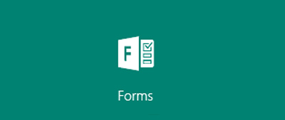 Forms Office 365